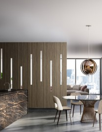 05.Linvisibile_Brezza_Zefiro System_Wood-based panel_Wood veneer finish